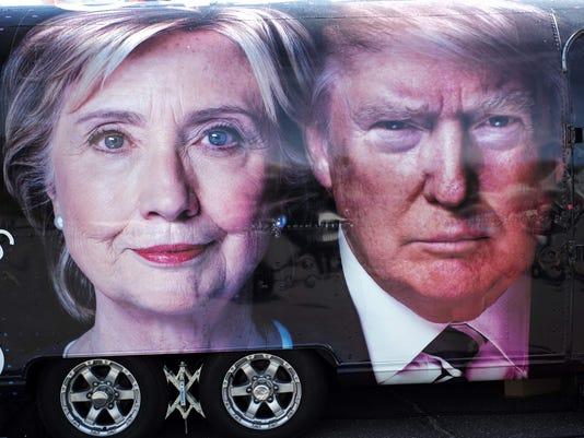 TOPSHOT-US-VOTE-DEBATE-PREPARATIONS