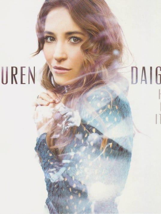 Lauren daigle touching millions through music for Lafayette cds 30