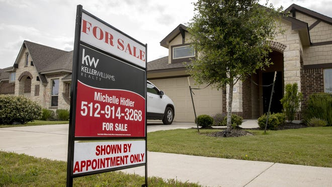 Home sales in the Austin-Round Rock metro are were up 9.3% in June compared with June of 2019, according to the Austin Board of Realtors.