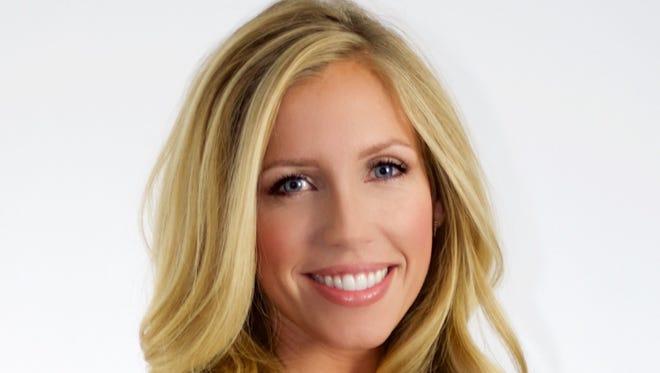 Erin Rollenhagen.