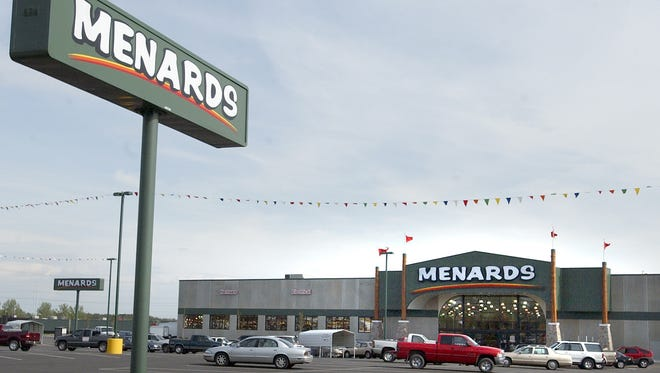 Menards settled with the city of Wausau after challenging the tax assessment of its property at 2801 Stewart Ave.