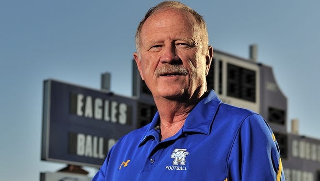 """Harry Welch, the head football coach at national power Santa Margarita (Calif.) High School, is not a big fan of turning prep games into nationally televised events, even though his team will appear in a game on Fox Sports 1 in October. """"We're almost prostituting ourselves putting high school games on TV,"""" Welch told USA TODAY Sports. """"It's high school football. It's supposed to be something for the family and friends, and people come to have a good time."""""""