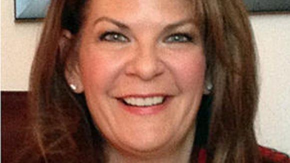 Arizona Sen. Kelli Ward