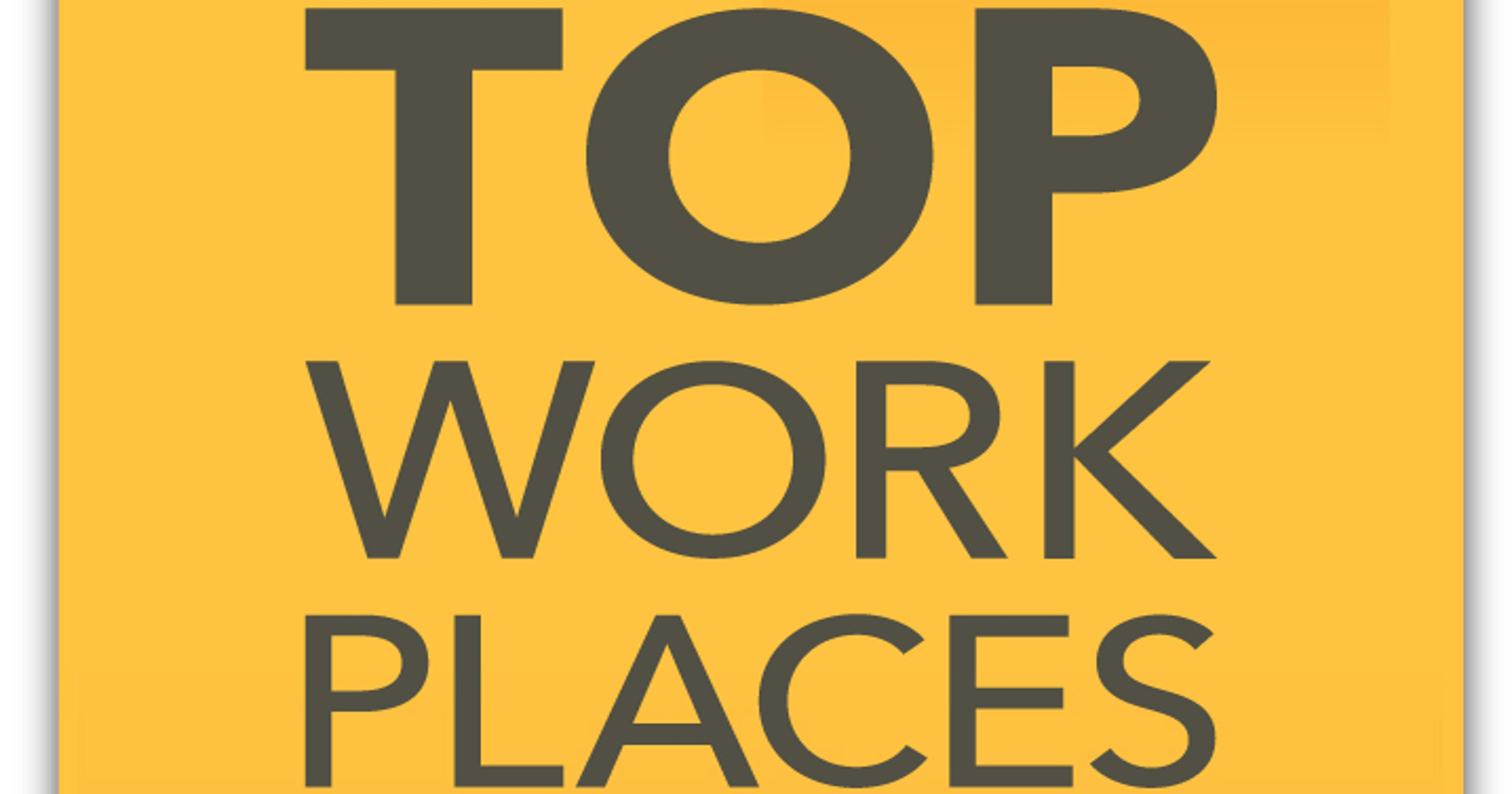 Top Workplaces The Best 55 Small Companies In The Cincinnati Region