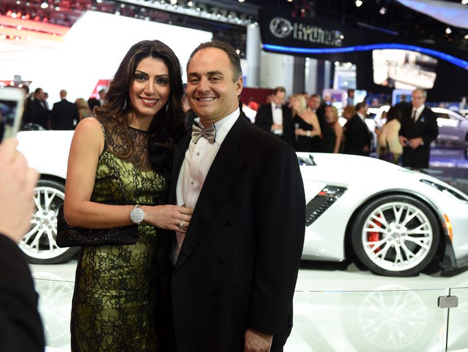 2015 Auto Show Charity Preview Part 1