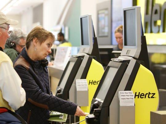 Swfl Airport Car Rentals
