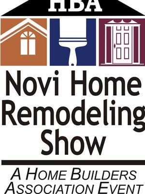 Novi Home Remodeling Show
