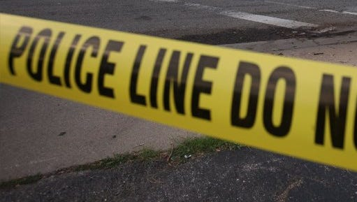 A 6-year-old boy shot himself in the hand after finding his dad's gun, police say..