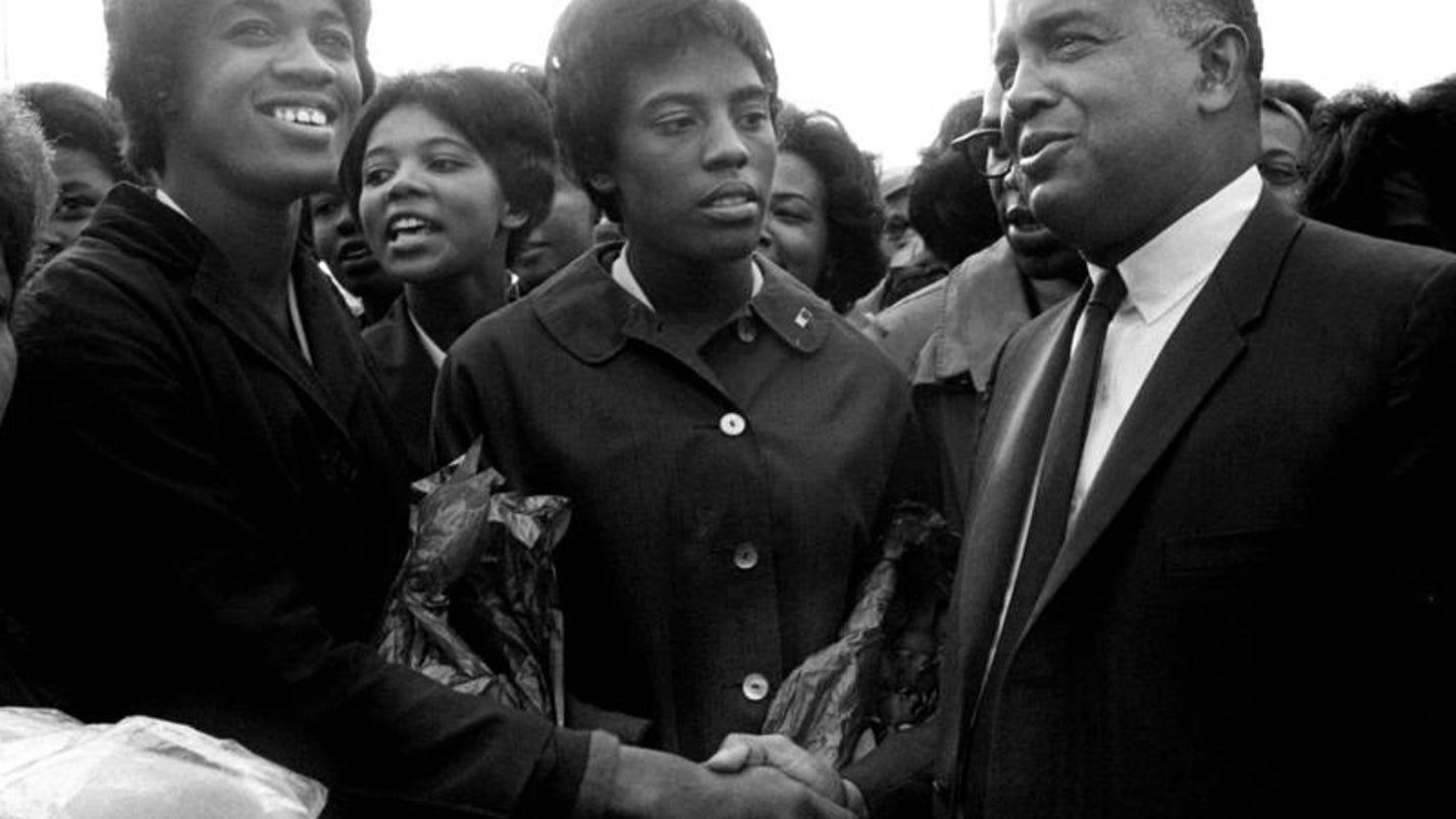 Black History Month Walter Davis helped build TSU while president