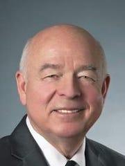 John Hertel is resigning as general manager of SMART.