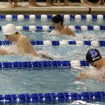 Gallery: Corning at Horseheads boys swimming