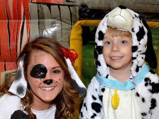 YMCA of Greater Cincinnati hosts Fall Festivals all