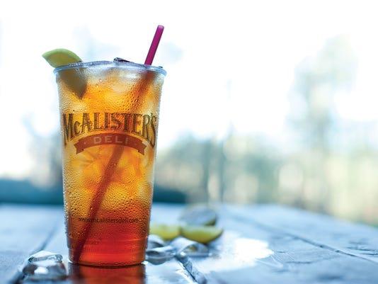 McAlisters Tea