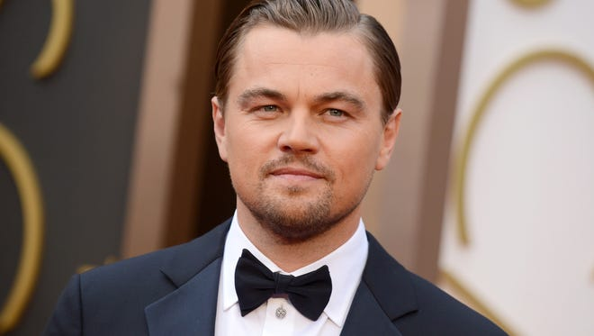 Leonardo DiCaprio arrives at the Oscars at the Dolby Theatre in Los Angeles in 2014. The Volkswagen clean diesel emissions scandal is still chugging along, but Hollywood already has its eyes on a possible movie about the ordeal. Paramount Pictures and DiCaprio's production company Appian Way have optioned the rights to a book proposal from New York Times journalist Jack Ewing about the ongoing debacle.