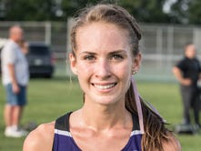 Lakeview's Maggie Farrell is All-American in 3,200