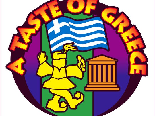 A Taste of Greece Greek Festival of Chandler features