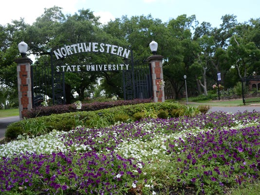 ANI Northwestern State University in Natchitoches Wednesday June 19, 2013.-Melinda Martinez/mmartinez@thetowntalk.com