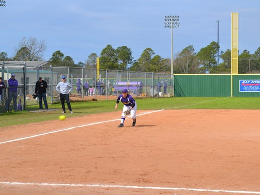 Brittany Barbay MG Tournament