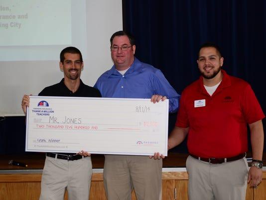 SNA0812 grant winner (2)