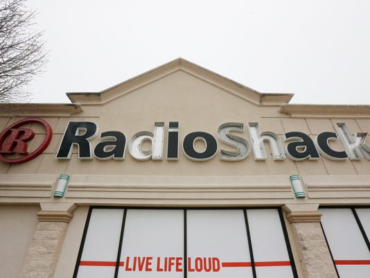 Radioshack Bankruptcy