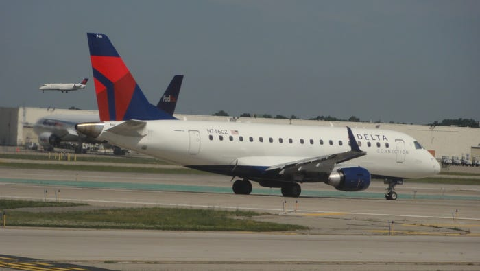The coronavirus travel crisis killed these three US airlines. Will more die as well?