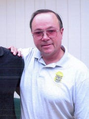 CONTRIBUTED PHOTO Jeffrey Korber, of Laguna Beach, was found dead in a Ventura storage unit in June 2013.