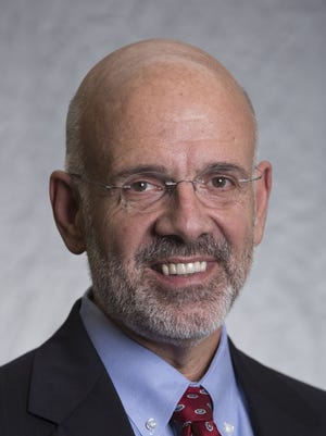 University of Tennessee President Joe DiPietro