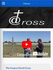 Rev. Richard Milby has released an app for the Corpus