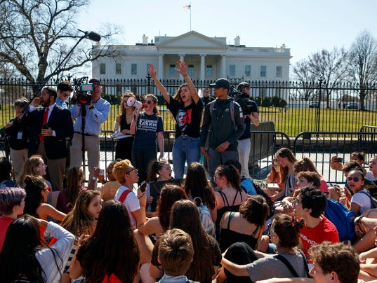 AP SCHOOL SHOOTING COLLEGE ADMISSIONS A FILE USA DC