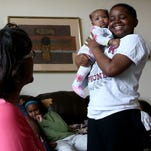 Surviving sickle cell a miracle for Poulsbo family