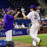 KHSAA state baseball- Campbell County 5, Ohio County 1 - June 10, 2016