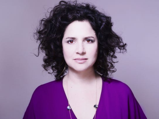 Clarinet player Anat Cohen is the artist-in-residence