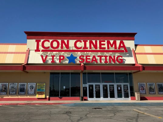 Icon Cinema of San Angelo