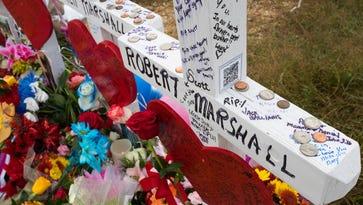 Doblin: After Texas shooting, will sanctuaries become historical relics?