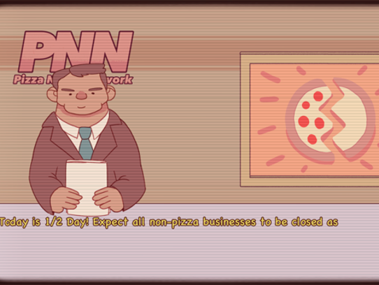 """A scene from """"Good Pizza, Great Pizza"""""""