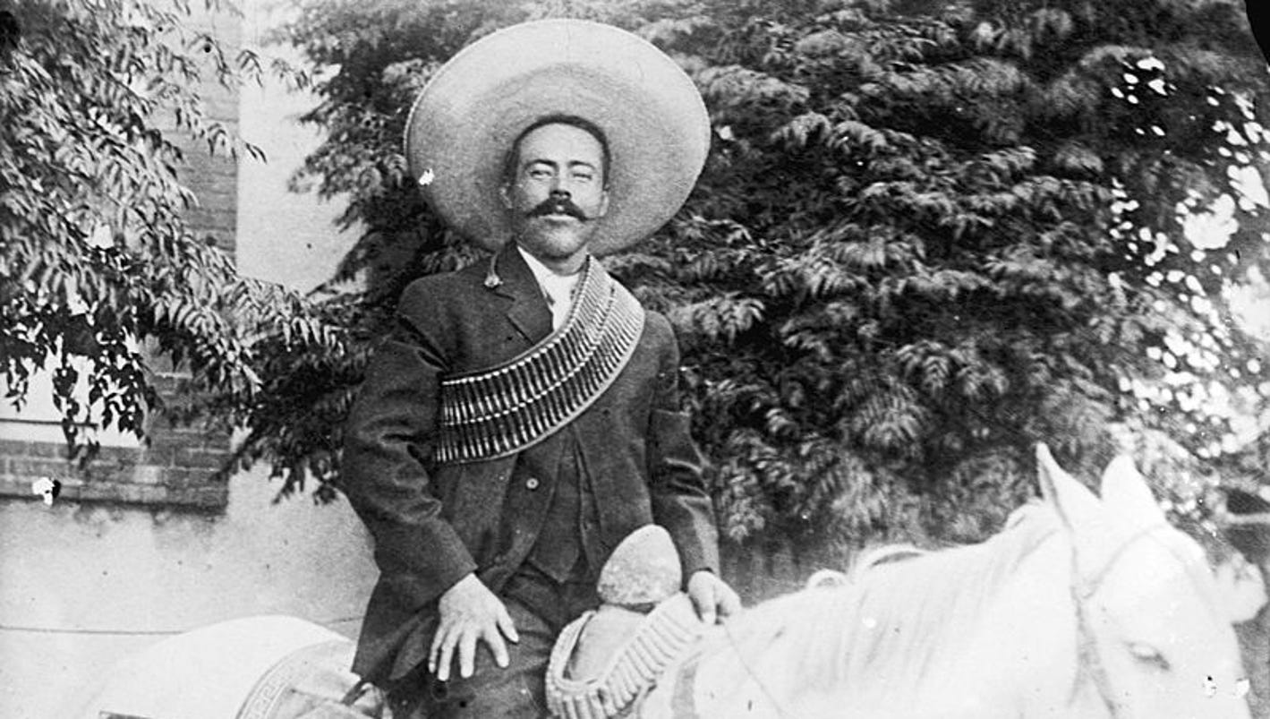 pancho villa 39 s violent raid 100 years ago leads to. Black Bedroom Furniture Sets. Home Design Ideas