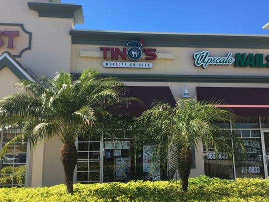 Tino's Mexican Cuisine Fort Myers