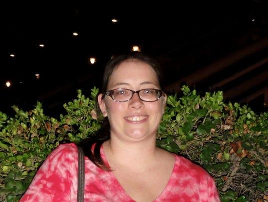 Courtneyrose Hofstede