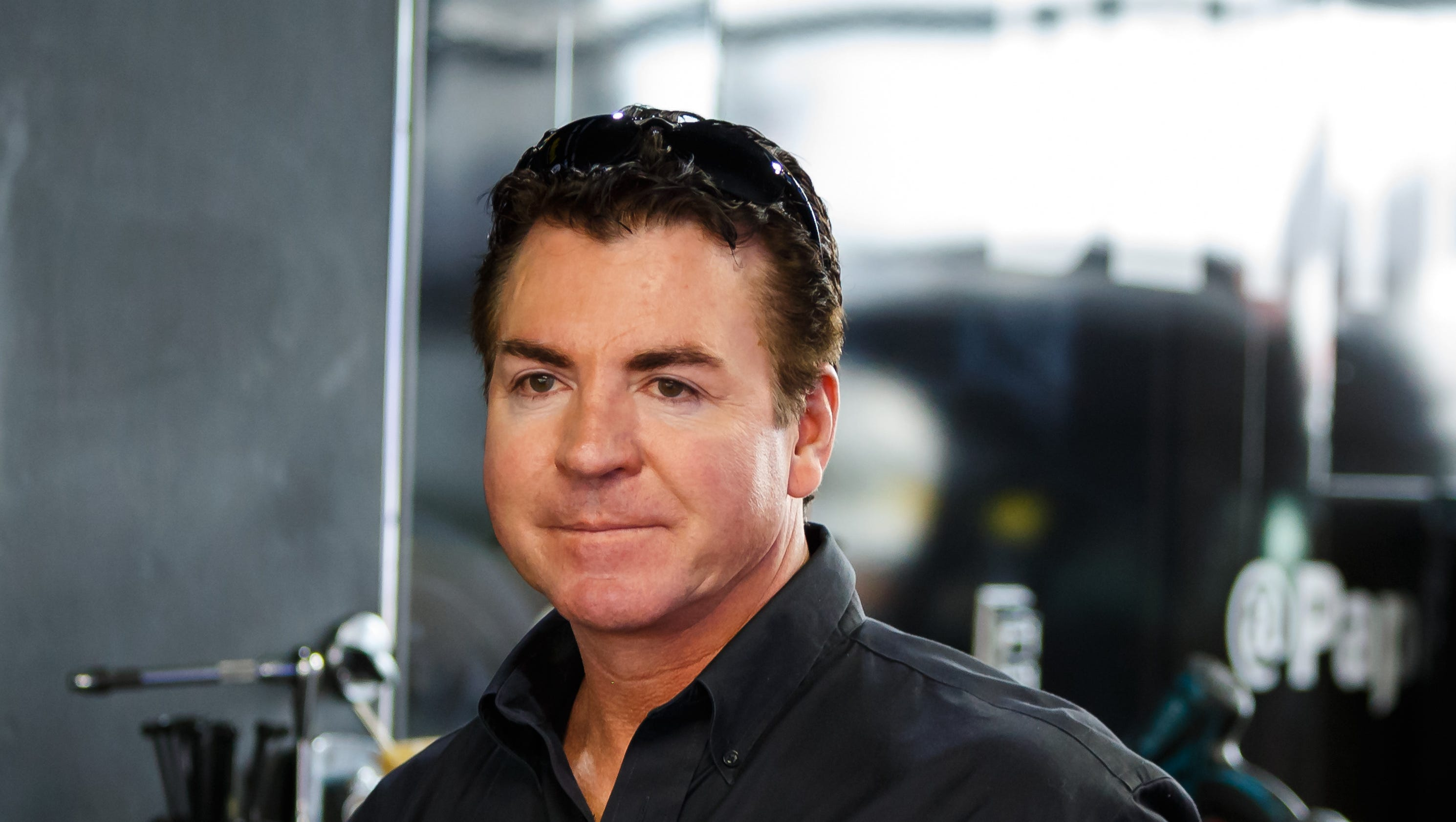 Jul 12,  · (Reuters) - Pizza chain Papa John's International Inc (PZZA.O) said on Wednesday its founder and former chief executive, John Schnatter, resigned as chairman of the board.