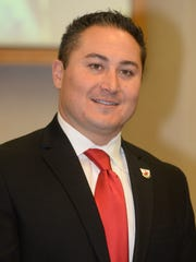 District 10: Mario Chavez