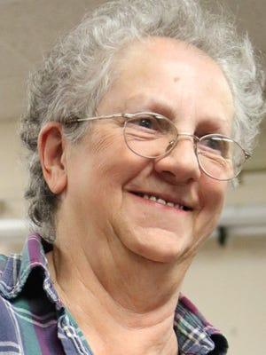Linda Van Horn