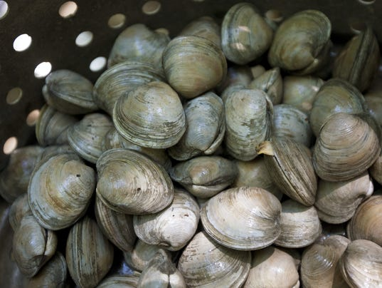 R Clams Healthy Here's where it's no l...