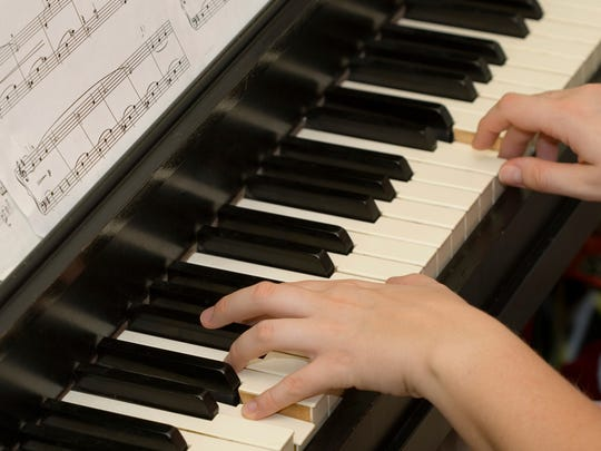 Early music education teaches students more than just