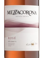 Patio season is rosé season. While some pinks can be super-sweet, and others bone dry, Mezzacorona Rosé from the Dolomiti region of Italy is just right, with plenty of red-fruit lusciousness followed with a crisp, refreshing zip.