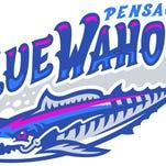 Blue Wahoos.