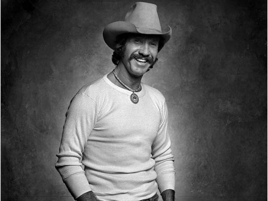 Marty Robbins was born and raised in Glendale. After