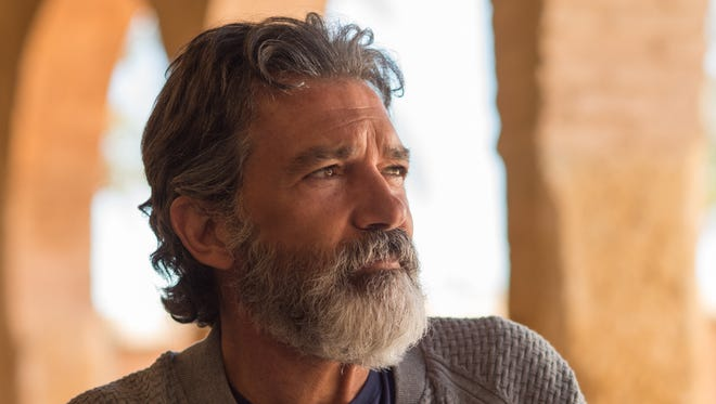 "In ""Life Itself,"" Mr. Saccione (Antonio Banderas) takes an interest in one of his employees."