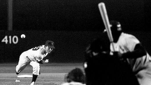 Gary Gentry shined at ASU in 1967.