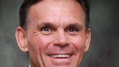 Mark Hackel sues county; commissioners fire back in counter-complaint