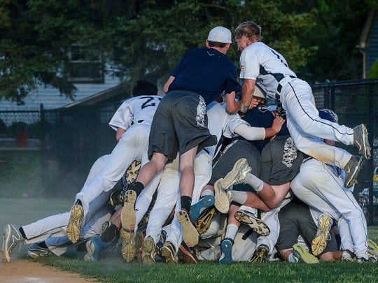 After plenty of celebratory moments under former head coach Roger Czerwinski, the West York baseball team will look to keep its winning tradition going under new head coach Scott Erickson.